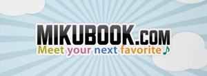 mikubook