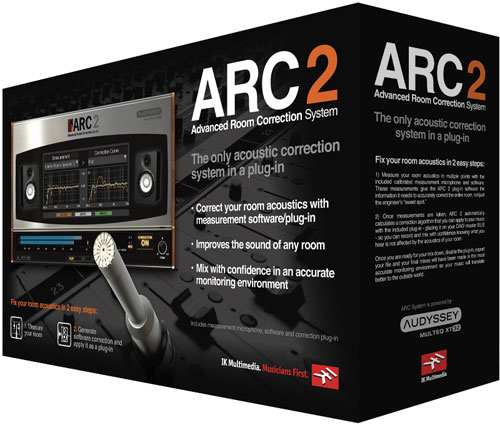 IK-Multimedia-ARC-2-System